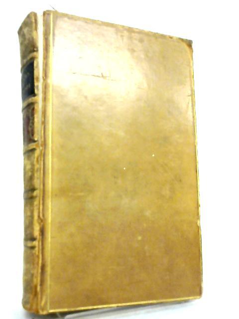 Historiarum Libri qui supersunt Omnes et Deperditorum Fragmenta Vol.IV by T. Livii Patavini