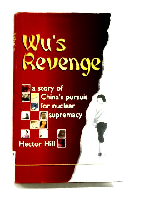 Wu's Revenge by Hill, Hector