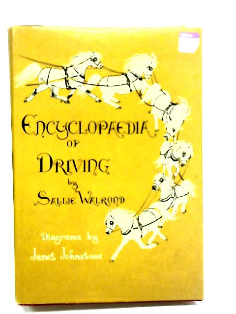 Encyclopaedia of Driving by Walrond, Sallie