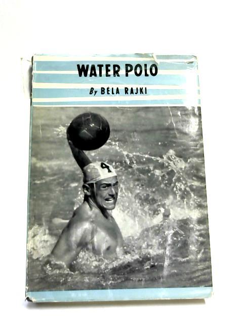 Water Polo by B