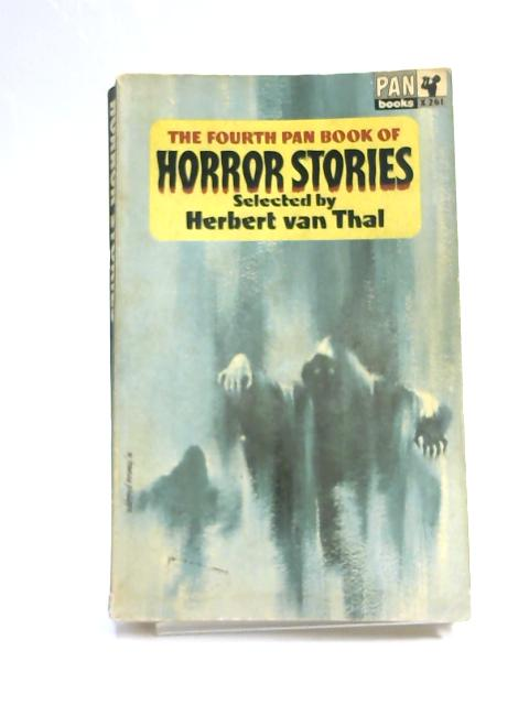The Fourth Pan Book of Horror Stories by Anon