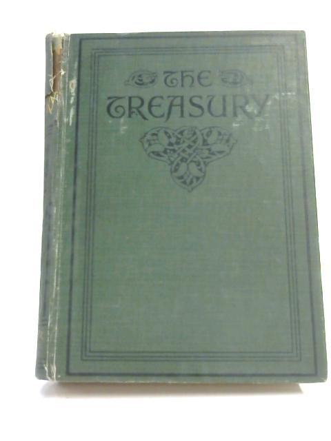 The Treasury Vol. XIII April-September 1909 by Anthony Deane
