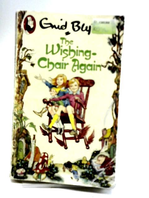 The Wishing Chair Again (Beaver Books) by Enid Blyton