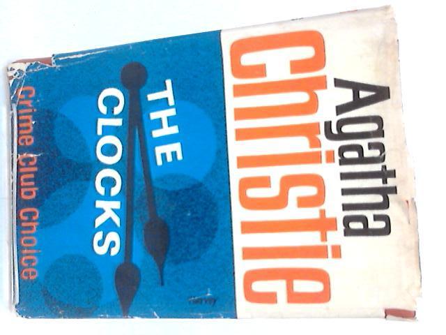 The Clocks by Christie, Agatha