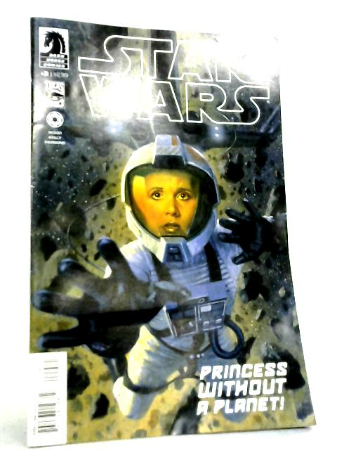 Star Wars No 9 September 2013 By Brian Wood et al