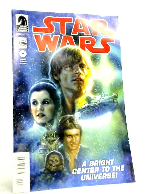 Star Wars No 20 August 2014 By Brian Wood et al
