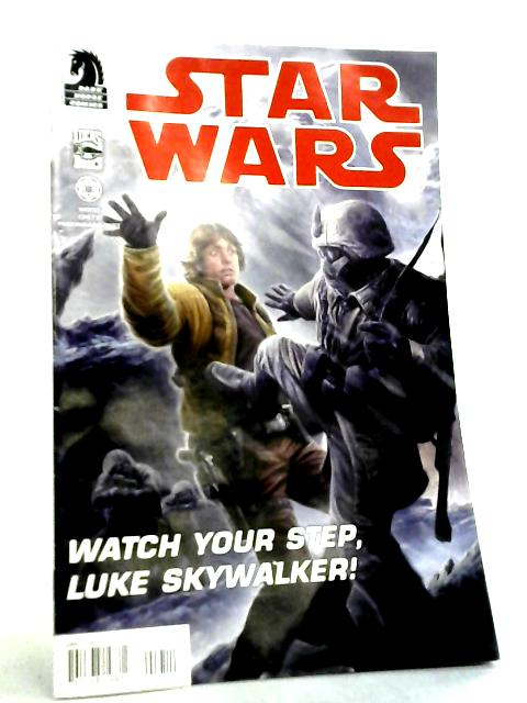 Star Wars No 17 May 2014 By Brian Wood et al