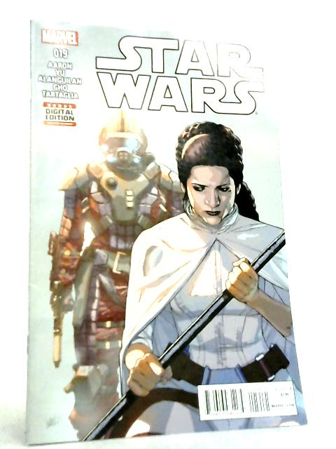 Star Wars No 19 July 2016, Book IV Part IV, Rebel Jail By Jason Aaron et al