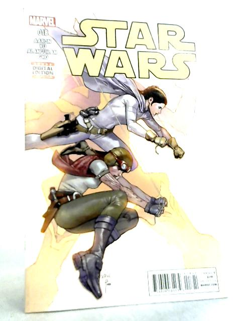 Star Wars No 18 June 2016, Book IV Part III Rebel Jail By Jason Aaron et al