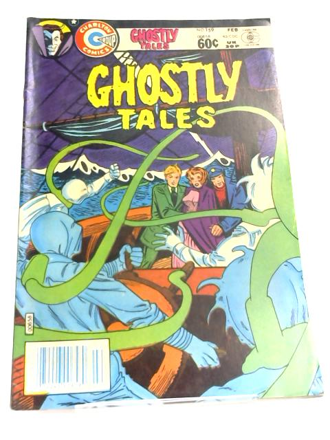 Ghostly Tales no.159 (Feb1983) By Anon