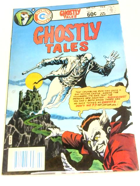 Ghostly Tales no.1965 (Feb 1984) By Anon