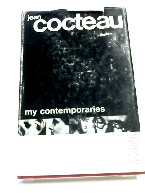 My Contemporaries By Cocteau