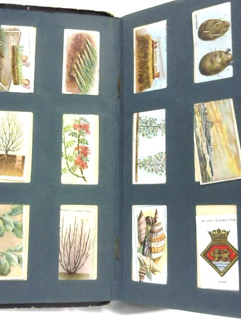 Approx. 200 Assorted Wills Cigarette Cards by Anon