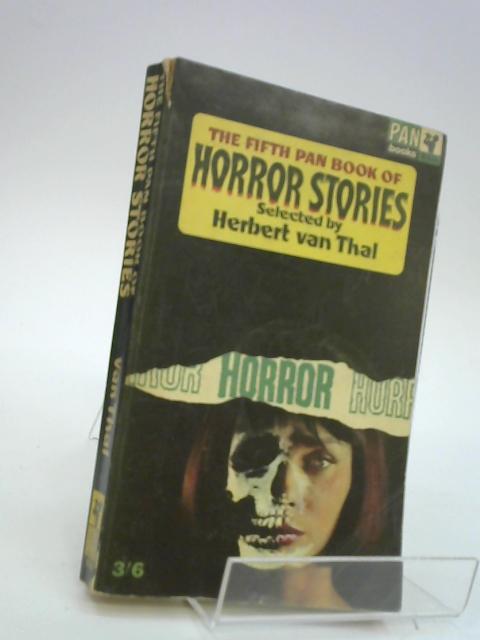 5th Pan Horror Stories by Herbert Van Thal