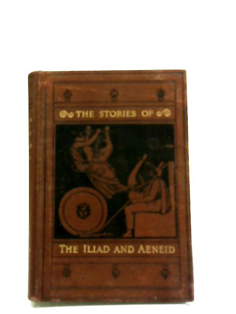 an analysis of fate and the supernatural in the aeneid and the iliad These thesis statements offer a short summary of the aeneid in terms of different elements that could be important in an essay you are, of course, free to add your own analysis and understanding of the plot or themes to them for your essay.