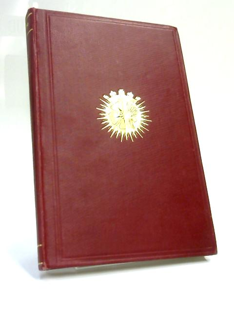 Transactions of the Historic Society of Lancashire and Cheshire for the Year 1957 Volume 109 By Anon