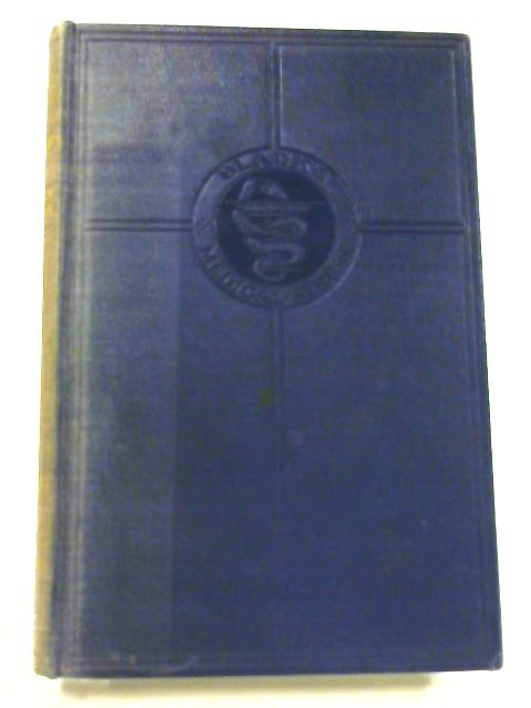 Medical Conduct and Practice: A Guide to the Ethics of Medicine By W. G. Aitchison Robertson