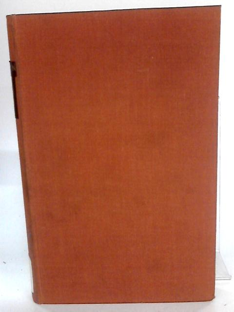 Clinical Essays. Volume I By Richardson, Benjamin W