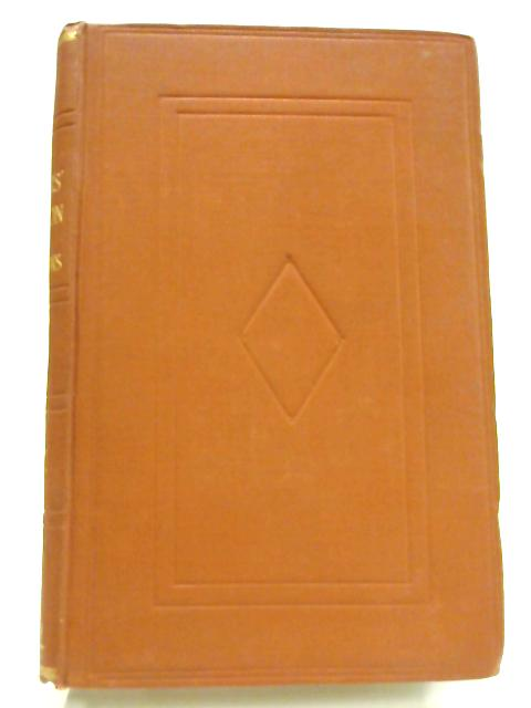 The Surveyors' Institution: Transactions Vol. LIV Session 1921-1922 By Various