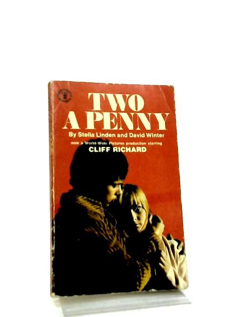 Two a Penny By Linden, Stella