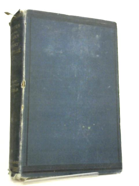 Leaves from the Diary of Henry Greville By Viscountess Enfield
