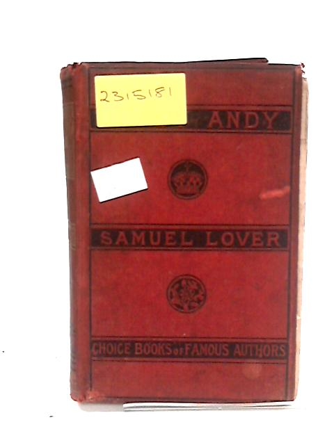 Handy Andy - English By Lover, Samuel