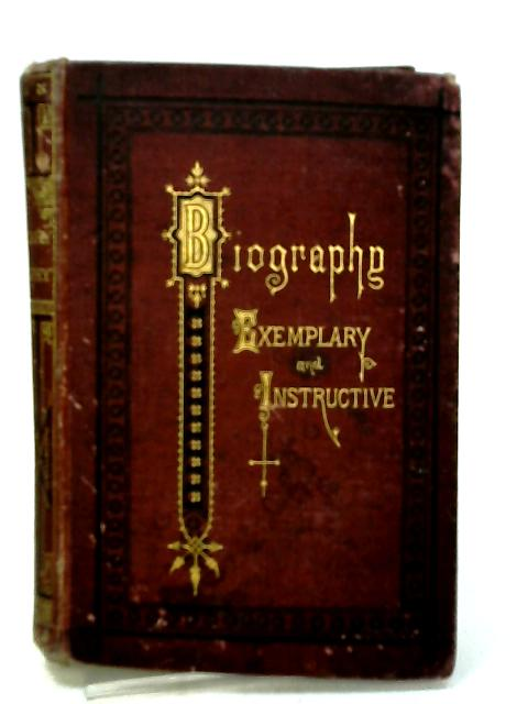 Biography by Chambers