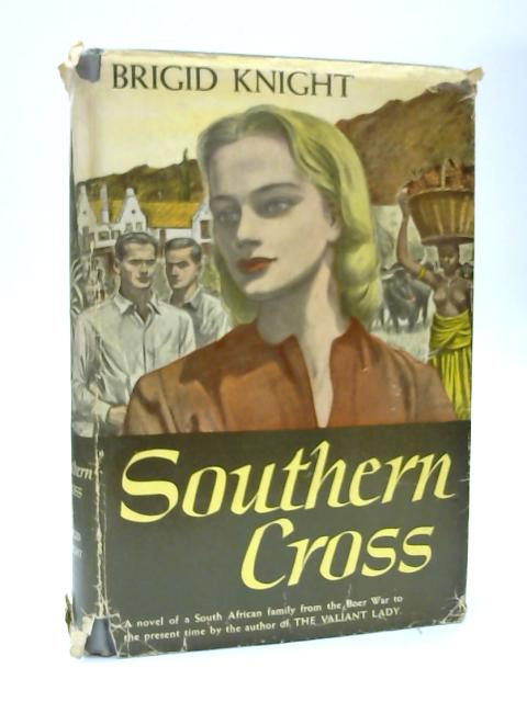 Southern Cross by Brigid Knight