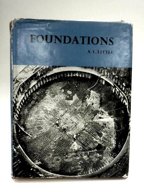 Foundations by Little, Alan Lawson