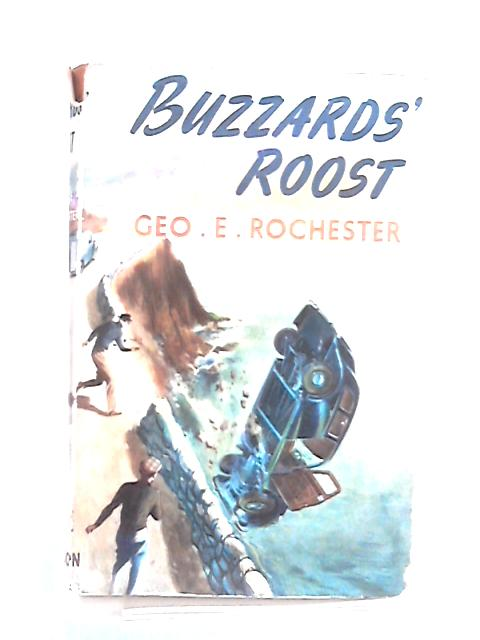 Buzzards' Roost - by Rochester