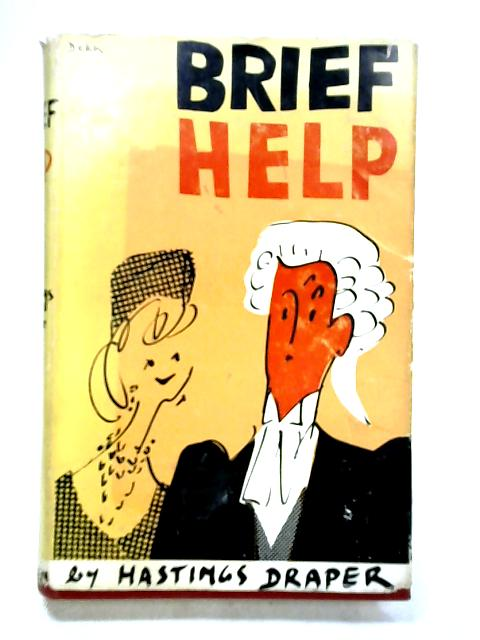 Brief Help by Draper, Hastings