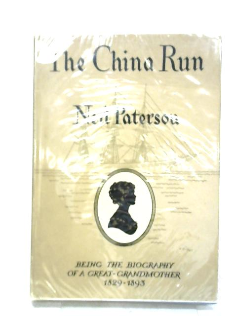 The China Run by Paterson, Neil