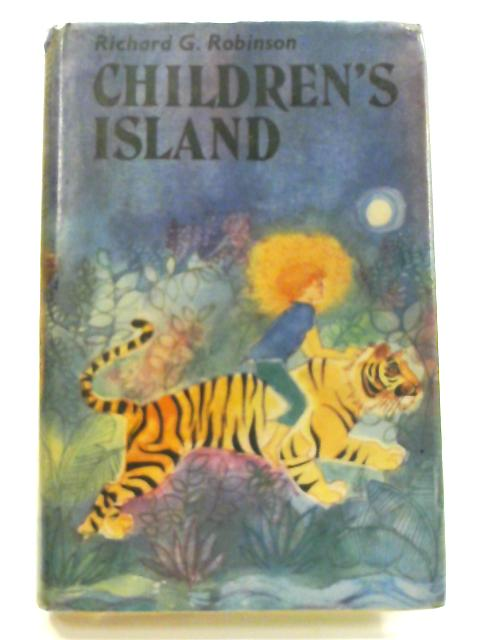 Children's Island by Richard Robinson