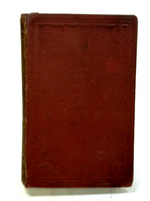The Naturalist's poetical companion by Rev Edward Wilson: