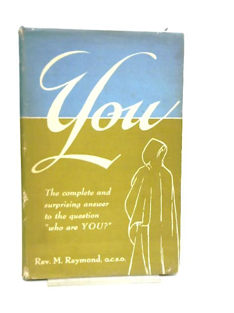 You by M. Raymond