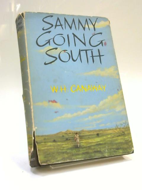 Sammy Going South by W. H Canaway