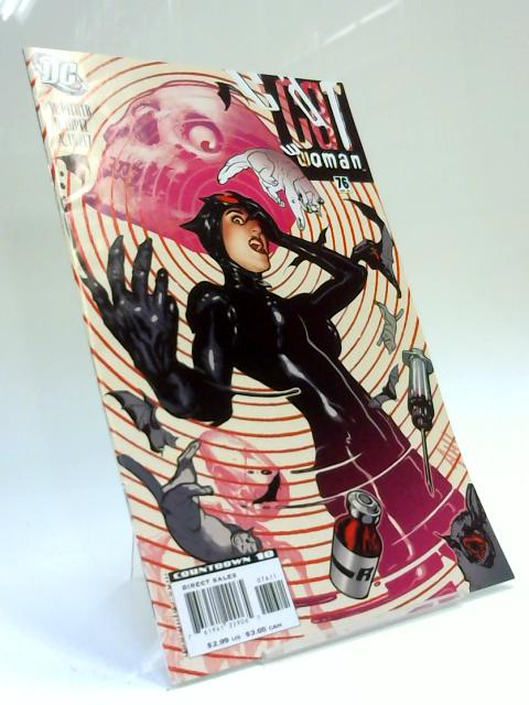 Cat woman No. 76 by Pfeifer and Lopez