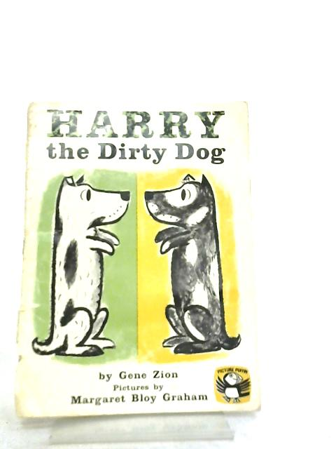 Harry the Dirty Dog (Picture Puffins) by Gene Zion