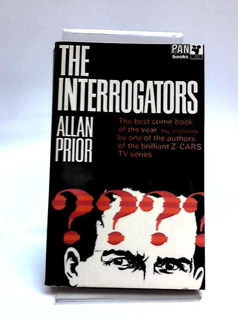 The Interrogators by Prior, Allan