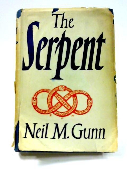 The Serpent by Neil Miller Gunn