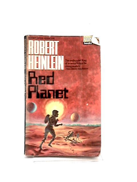 Red Planet by Heinlein, Robert A.