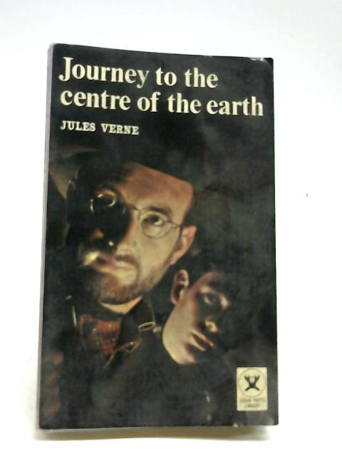 Journey To The Center Of The Earth by Verne, Jules
