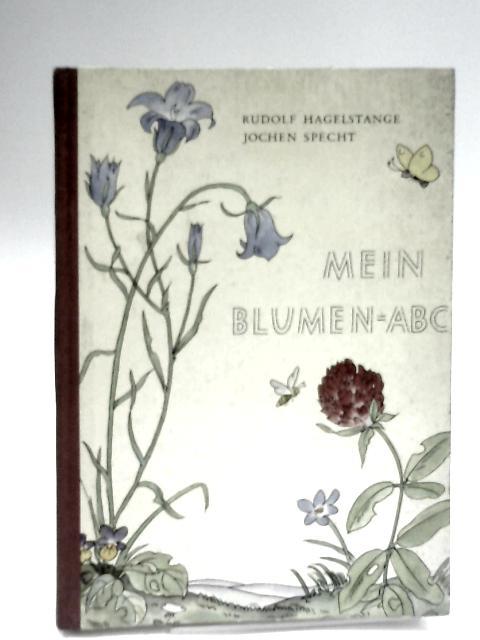 Mein Blumen A B C by Jochen Specht