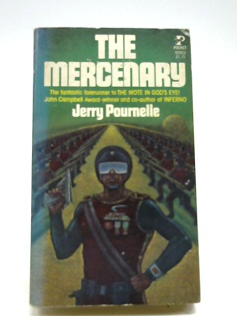 The Mercenary by J Pournelle