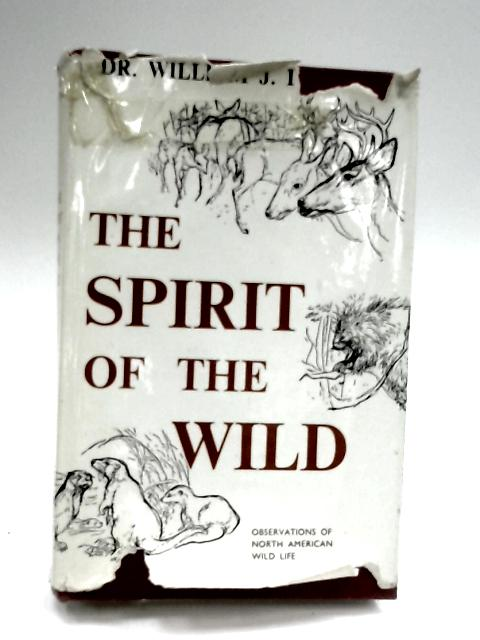 The spirit of the wild by William