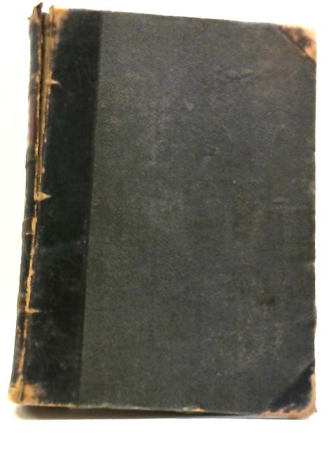 Casell's. Natural History. Volume III and IV by P. & G. Cassell