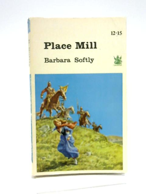 Place Mill (Green Dragon D91) by Barbara Softly