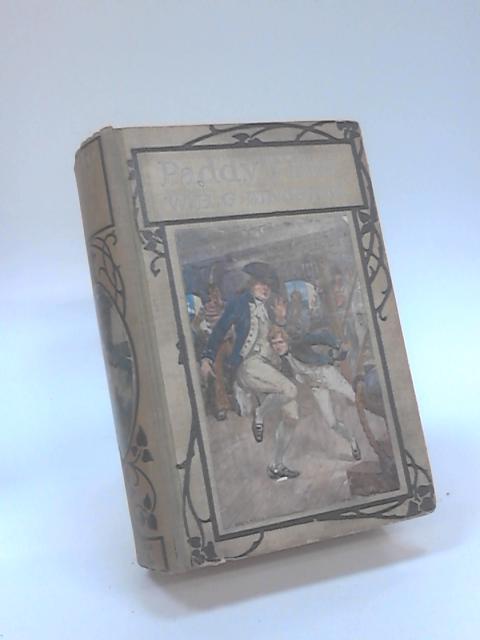Paddy Finn by W. H. G. Kingston