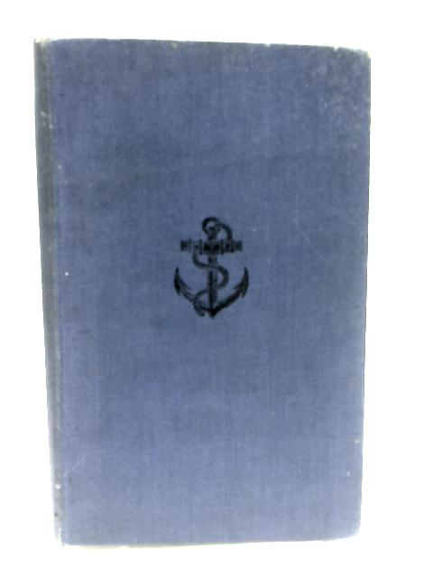 Admiralty Navigation Manual Volume II 1938 by No Author stated