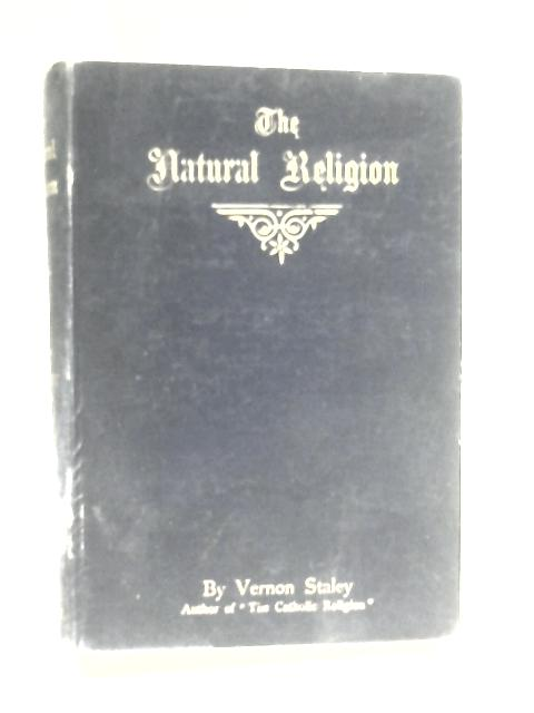 Natural Religion by Staley